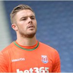 Stoke City: We're in safe hands with Jack Butland back, says Mark Hughes #scfc #stokecity https://t.co/QPt0T15Wx4 https://t.co/xrcaXchH6d