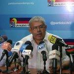 .@EliasMattaW: Presidente de Pdvsa reconoció que fue un error expropiar empresas https://t.co/J07lciPE0C https://t.co/vw7qA7rk6u