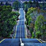 الطريق القديمة الشمالية التي تقطع الحدود بين #لبنان و #فلسطين من الغرب الى الشرق https://t.co/8LWJds5uQY