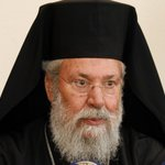 [OUR VIEW] Archbishop's comments make him seem vindictive and petty-minded: https://t.co/MmSlMWAbXI #Cyprus https://t.co/Lz7yaPtHSE