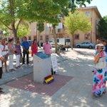 .@RiscoGabriel en el acto en memoria del alcalde Casto Prieto y las víctimas de la represión franquista en Salamanca https://t.co/0fuvul7JAT