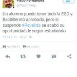 El sistema educativo de España es una mierda starter pack https://t.co/tjv1Aj1v5o