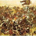 30 июля 1654 русскими войсками были одержаны победы над поляками у Озерища, на реке Шкловке и под Гомелем! https://t.co/hfG99gkwHt