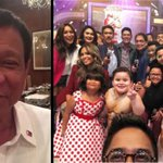 President Duterte congratulates @EatBulaga on its 37th anniversary! Read: https://t.co/eUBmV3CKx2 #EBisLove https://t.co/Pqyod2SHjD