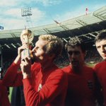 50 years ago today. Our greatest day. 🏆  #threelions https://t.co/5vF0wGUdnc