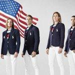 Очень странная история Олимпийцы США получили форму с российским флагом на груди 🇷🇺 https://t.co/dZvvBD7l0M https://t.co/ikMc1M5xNx
