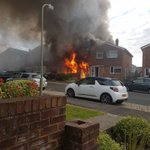 House gutted by raging fire near Wantage started by tumble dryer @TheOxfordMail https://t.co/vvUfpSvHs1 https://t.co/JuRLpwU2IZ
