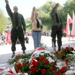 ONR organizuje Marsz Powstania Warszawskiego i zamierza 1 sierpnia przejść ulicami Warszawy. Hańba! https://t.co/SXD4D6IPzV