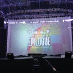 #BTSinMANILA best view in the house thanks @nominomify https://t.co/fUn7cDHcof