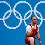 Excluyen a todo el equipo ruso de halterofilia de los JJOO https://t.co/G5kxjiACqm https://t.co/uaPuuGjSoy