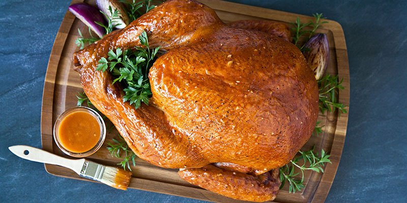 Save this number: You'll can text your Thanksgiving calamities to Butterball Turkey Hotline
