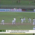 Test match cricket #SLvAUS https://t.co/I22oBM4fMG