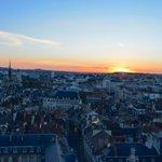 [#Communiqué] « Le cœur de #Dijon reconnu comme zone touristique internationale » ➡️  https://t.co/vvuEtr0O17 #ZTI https://t.co/DVYPJIpDXM