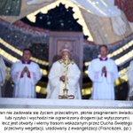Zadania od @Pontifex_pl dla kapłanów z #Krakow2016 podczas #SDM2016 https://t.co/elFtQ1lLdu