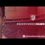 OFICIAL | KEVIN GAMEIRO ya es nuevo futbolista del @Atleti a cambio de 32 M de € más 5 en variables. https://t.co/9YGPUBEEbC