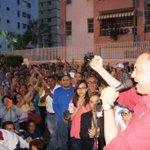 Richard Blanco desde Montalbán: Recojan sus ca-cha-cha porque este año el Revocatorio va. https://t.co/lthdvmLu3X