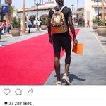 [#Transfert✈️] Quand Paul Pogba samuse de sa situation sur Instagram !😂 https://t.co/Z9zh0GeN7B