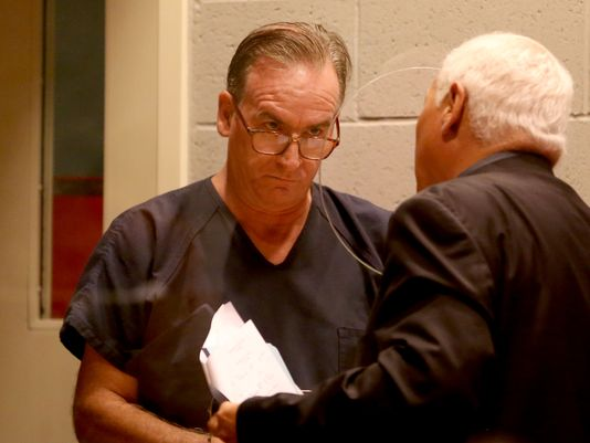 Oregon man in 1978 'spousal rape' trial faces new rape charges. (Photo: Statesman Journal)