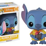 RT & follow @OriginalFunko for the chance to win a @HotTopic exclusive Aloha Stitch Pop! https://t.co/XmAGHMLys7