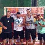 A Mocidade levou medalha de ouro nas Olimpíadas Site Carnavalesco na modalidade Cabo de Guerra! Parabéns! 👏🏼👏🏼💪🏽 https://t.co/7DEfxrjo65