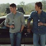 #JaQueNaoAcabou você pode ter certeza que foram os Winchesters que impediram que acabasse https://t.co/qWEySmEHRJ