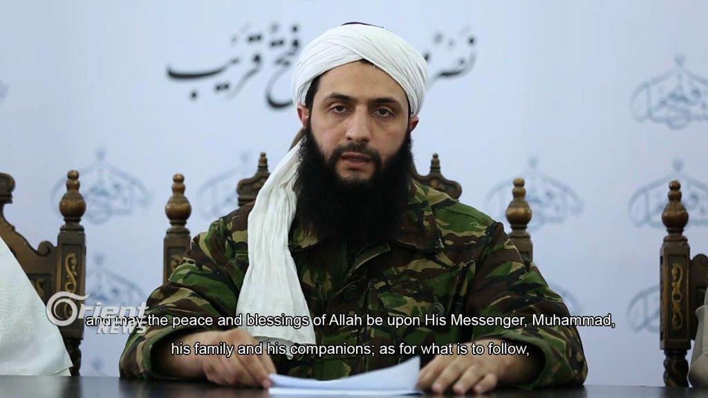 Al-Nusra Front split from al Qaeda 'a deft political maneuver'