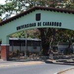 En riesgo nuevo semestre de la Universidad de Carabobo por falta de recursos https://t.co/pLxJCbNfeZ #Valencia https://t.co/js0jGp67zY