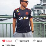 Impossível negar que amo com todo o meu coração o atleta alemão Lukas Podolski @Podolski10 https://t.co/imtpF03ZHl