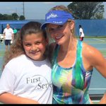 With Marysol, one of the awesome @FirstServePBC tennis tourney ⭐️s! @WPBF25News @SonnyMaken @Pbcpal #lifeskills https://t.co/BsVraOAQgD