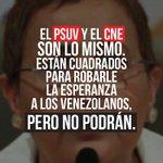 Esta es una carrera de obstáculos, el revocatorio depende de cada venezolano. ¡Juntos lo vamos a lograr! https://t.co/ZVJmS72fRN