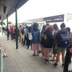 Long queues in Didcot and Oxford railway stations as bus replacements begin @TheOxfordMail https://t.co/ZlaMlXKC8C https://t.co/9OF8TDezL2