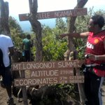 Tourists defecate in bushes as Longonot national park's taps run dry