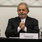 'Um dia a conta chega para todo mundo', diz Delcídio sobre ação contra Lula https://t.co/FTNorIZPxc https://t.co/Y22uToRhUG