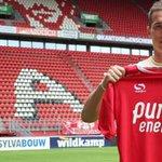OFFICIEEL: FC Twente haalt linksback met optie tot koop https://t.co/NtS90rOl1n #fctwente https://t.co/eliM5TXaXj