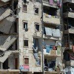 В Алеппо создадут еще 4 гуманитарных коридора для выхода мирных жителей https://t.co/QHMAtoFNYu https://t.co/hrXFF3Mji5