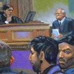 [Atención] Fijan audiencia de supresión de evidencias para caso Flores https://t.co/vtPvxtkYkG https://t.co/nq5z61UfVy