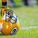 Good morning! Whos ready for #PackersCamp? 🏈 https://t.co/uUJGmdM5Qw
