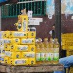 ¿ Cuánto se necesita para comprar 6 productos básicos a los bachaqueros ?https://t.co/8TkUmx1OGM https://t.co/B9cNqmjuut