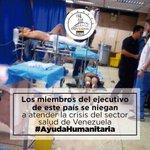 Es contigo Maduro tu indolencia ha llevado a la gravedad y la muerte a muchos venezolanos #CrisisiHumanitariaSalud https://t.co/TPeO58eS7w