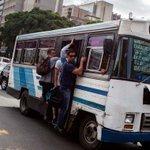Pasaje de transporte público podría costar 100 bolívares a partir de agosto. #HoyEnENP https://t.co/JzdTbT4MKS