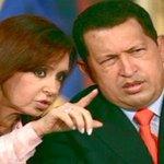 ¡HECHO EN SOCIALISMO! Chávez y Kirchner lavaron dinero a través de Cantv y Suvinca -► https://t.co/plotp8xiWS https://t.co/p74IHM1WIT