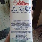 ¿Guerra económica? Luego de expropiar Lácteos Los Andes y destruirla, ahora la importan desde Nicaragua https://t.co/uUooUNRAEM