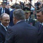 Путин принимает участие в церемонии открытия часовни в Словении — ПРЯМАЯ ТРАНСЛЯЦИЯ https://t.co/7xkFVhRdM7 https://t.co/dzcfPG3pSd