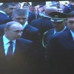 Владимир Путин и Борут Пахор участвуют в церемонии памяти погибших в Словении русских солдат https://t.co/ruQktAAEf4