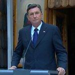 Президент Словении: За Первой и Второй мировой может последовать Третья. Мы все не имеем права допустить этого! https://t.co/rEzTPnrSQr