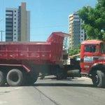 @prefmossoro recolhimento de material volumosos descartados em vias públicas, rua Monsenhor Gurgel, Abolição 01 https://t.co/dKKvxB3Lal