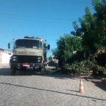 @prefmossoro recolhimento de garranchos descartados em vias públicas, rua Ieda Rodrigues da Rocha, Conj Nova Vida https://t.co/hKU3jYjX80