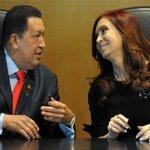 Denuncian que Chávez y Fernández de Kirchner lavaban dinero a través de Cantv y Suvinca https://t.co/iLLUtywTYi https://t.co/dlh9oPm5xR