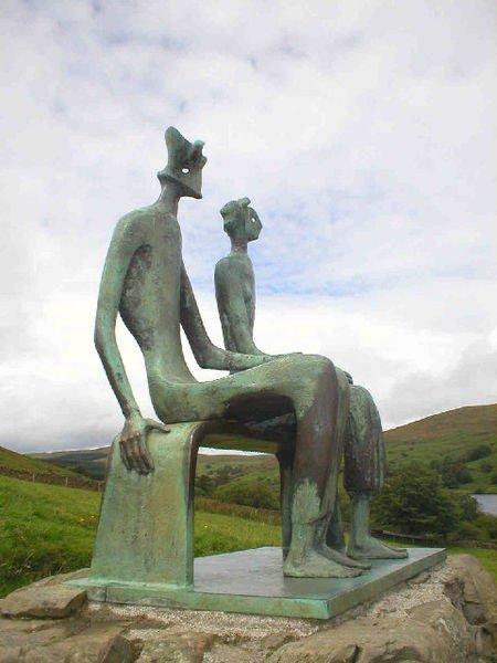 Happy Birthday #HenryMoore: 1898 – 1986 https://t.co/z79V79TZDr #OnThisDay #BritishArt #Sculpture https://t.co/4IOnAaHJhQ