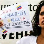 ¡SIN EXAGERAR, ESTO ES GENOCIDIO! @NicolasMaduro impidie ingreso de contenedores de alimentos y medicinas #Venezuela https://t.co/i8lmpuMUMP